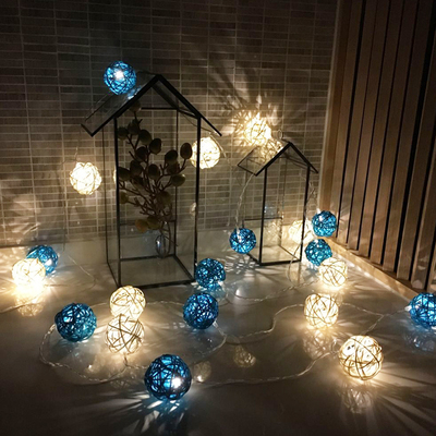 Decorative Lights Led lights flashing lights romantic decoration room