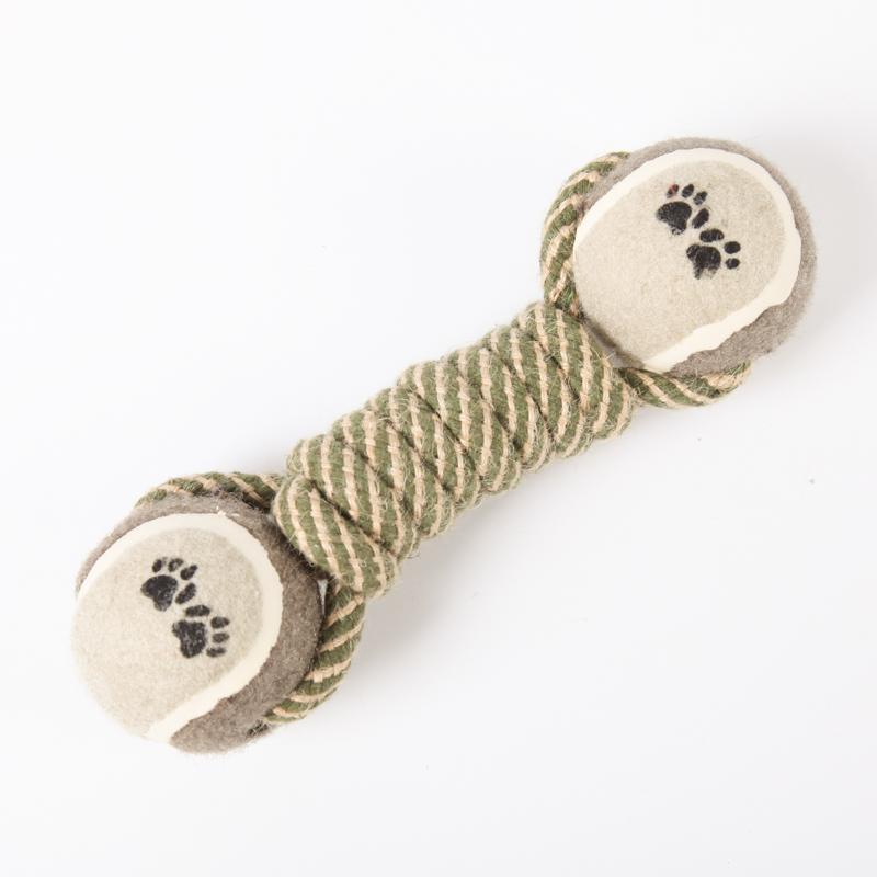 koira puri leluja kitkaa köysi 洁奇 nuorten postin kultainen koira pure hampaat jauhaa 泰迪萨 耶哈士 hampaat.