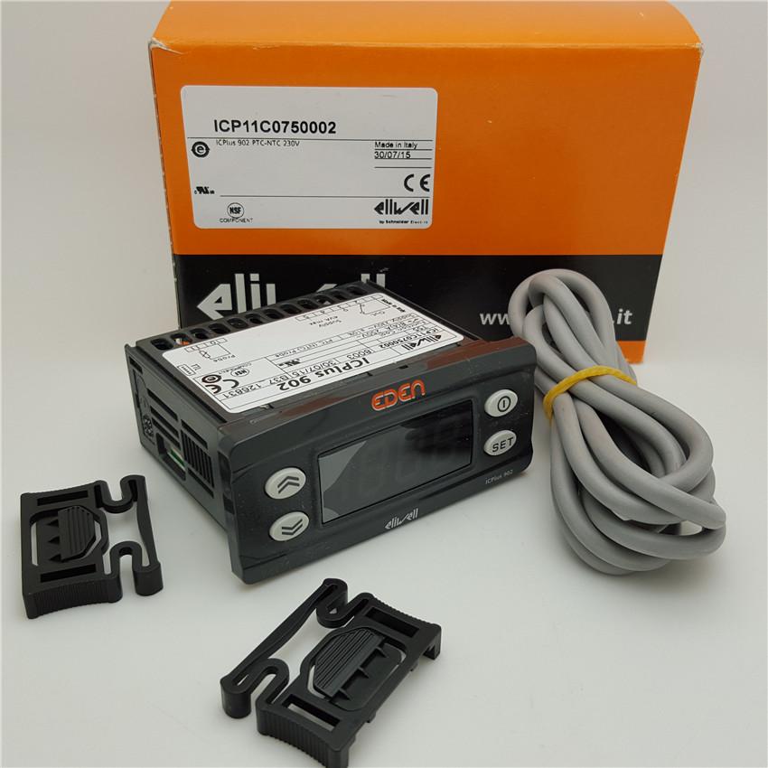 A itália teve a geladeira do poder ICPLUS902 digital inteligente controlador de temperatura eletrônico