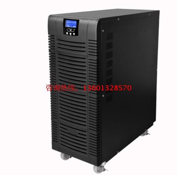 Jinwushi ST3115KS online UPS uninterruptible power supply machine zero switching 192V external battery