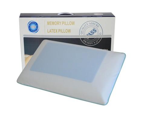ゲル護頚保健の枕低反発記憶枕枕枕大人用シリコン夏と冬の併用