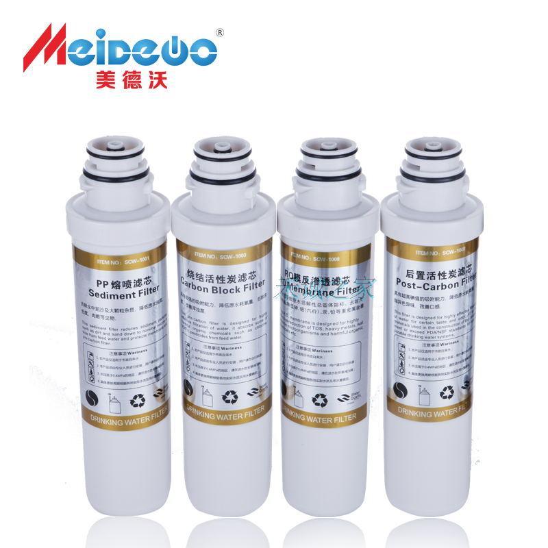 Tugend Waugh (Meidewo) Wasser - Filter GM PP - spray, aktivkohle, Hohe präzision.