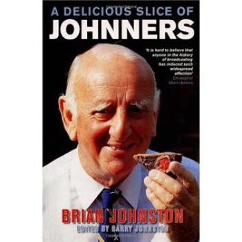 Import genuine /DeliciousSliceofJohnners/BrianJohnston