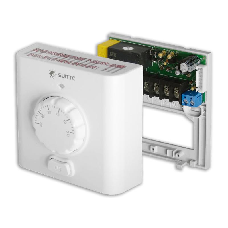 Régulateur de température de type mécanique du régulateur thermostatique thermostat thermostat thermostat thermostat d'un commutateur de régulation de température
