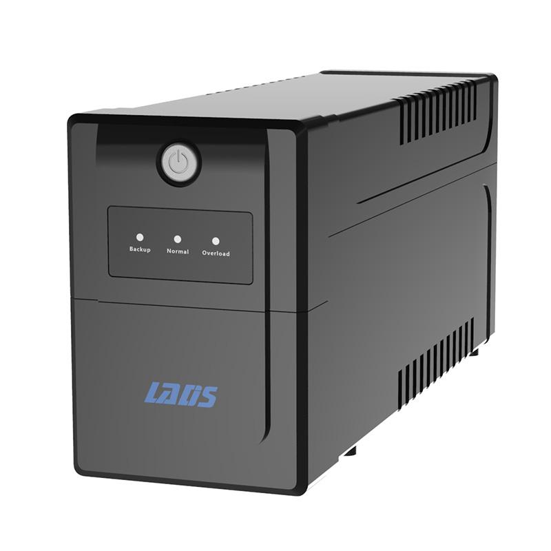 Reddy D1000M500WUPS unterbrechungsfreie stromversorgung einzelne computer für 30 minuten, 10 minuten zwei computer.