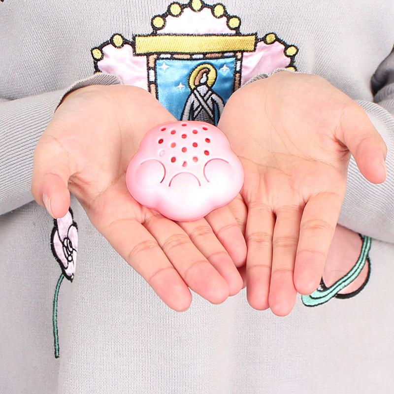 学生随身小迷你创意暖蛋便携式韩国可爱自发热手捂暖手宝取暖神器