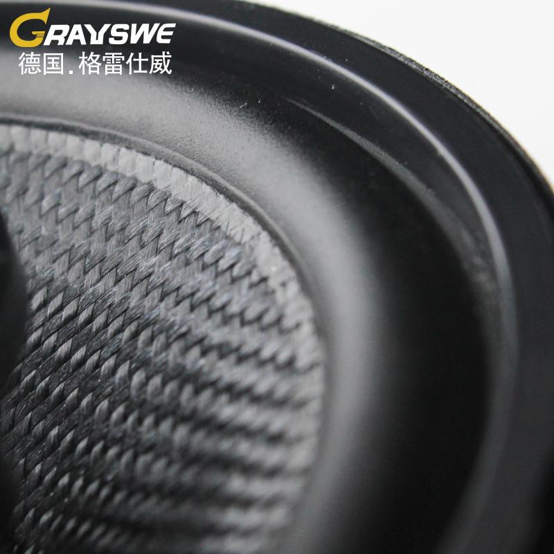 自動車の音響ホーンの4寸5寸は寸車載寸車載の音は同軸して同軸中重い低音が全世界にロスレスする