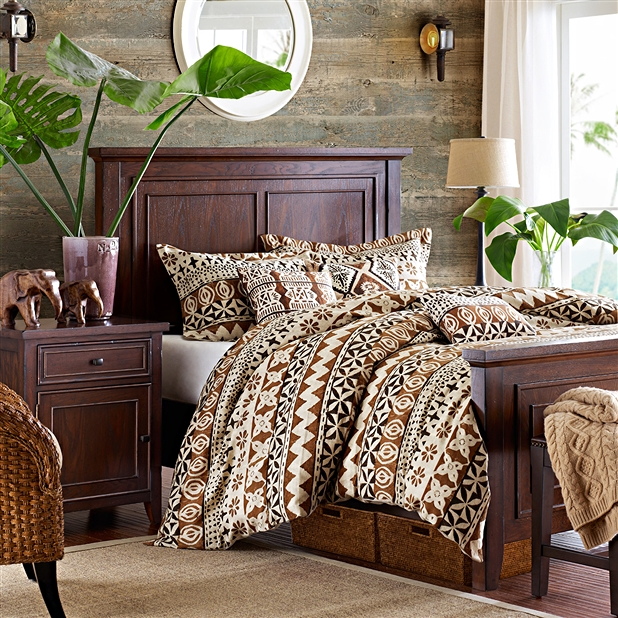 Harbor American furniture, house bedroom, solid oak, adult double bed custom made