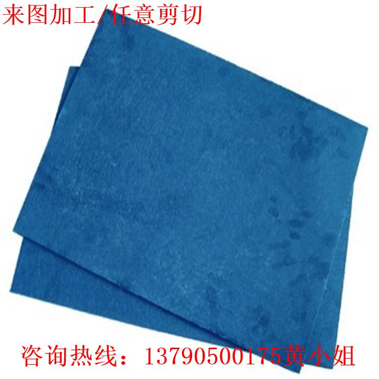 耐高温金型の合成に耐高温性保温板の炭素繊維板には静電気の絶縁板加工ブルー灰ブラック