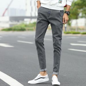 主推款三色韩版修身弹力修身小脚裤A102#-P35-售出不得低于55