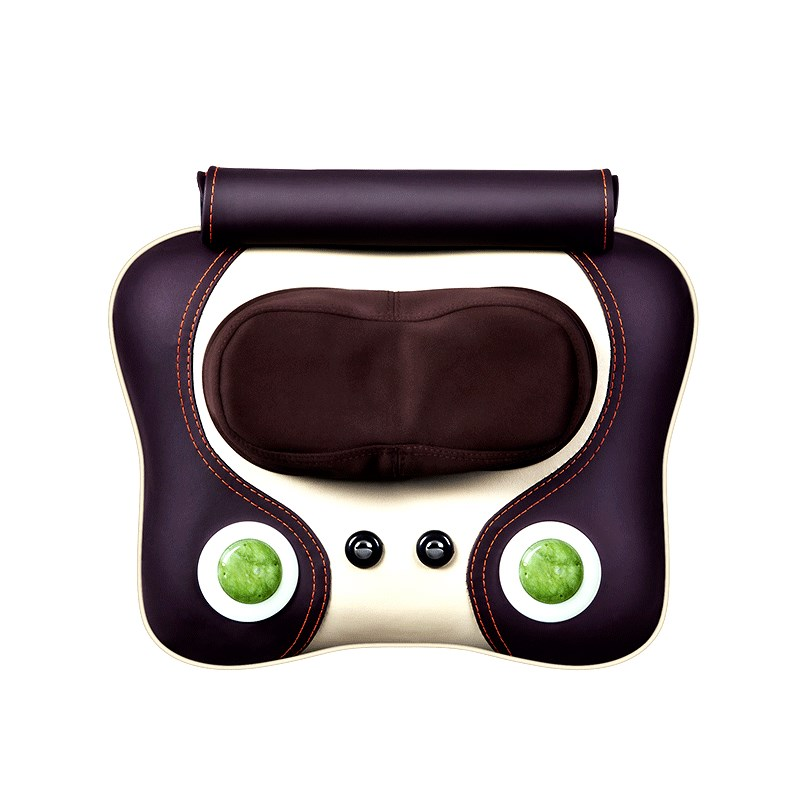torbe. do masażu szyi. na odcinku kręgosłupa szyjnego, wielofunkcyjne elektryczne w domu ramię ugniatania masaż.