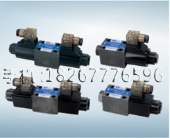 Hydraulic solenoid valve WE-2B2-02G-D24-3D-N oil pressure directional valve, high quality and durable low price