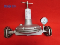 Special pressure reducing valve for gas furnace, liquefied natural gas pressure reducing valve, direct pressure reducing valve