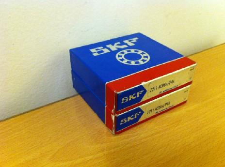 スウェーデン輸入SKF軸受満装円筒ころSL04501260 * 95 * 45輸入軸受