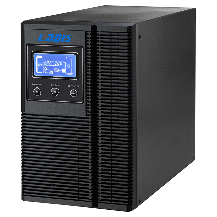 Reddy 1KVA8 hour online UPS uninterruptible power supply 800W configuration 100AH battery 6 G1KL
