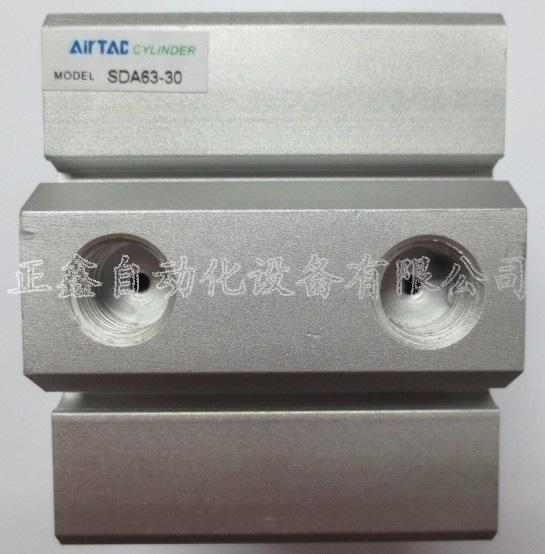 亚德客薄型シリンダSDA63-510152025303540品質保証、