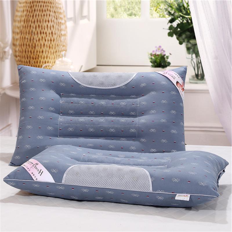 枕枕カバーに贈られる羽ベルベット学生子供児童枕さん歳-はち歳長くケツメイシ回形護頚