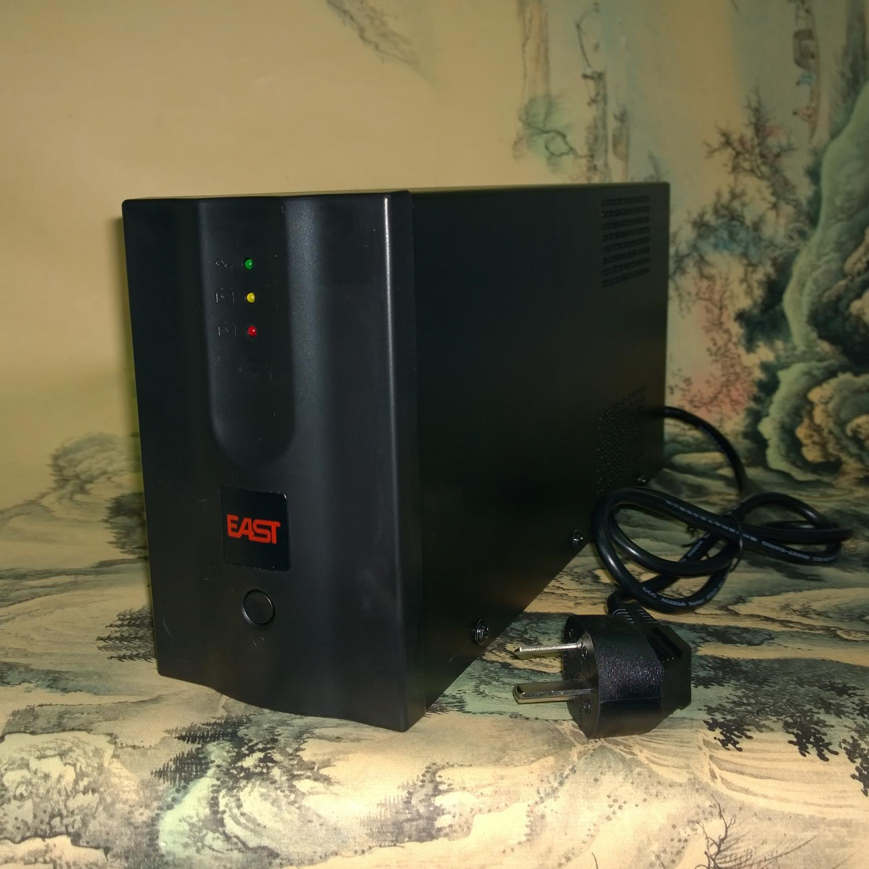 East UPSEA2151500VA power ups 220VEAST host spot