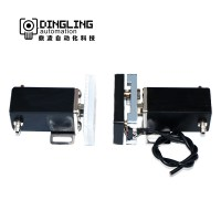 Pneumatic cylinder, manipulator, cylinder parts, pneumatic components, 1820 embracing cylinder clamp, small cylinder
