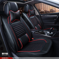 Special car seat Tucson KIA K7 kezun KX5 Regal maverick car seat Touareg quarter full wrapping