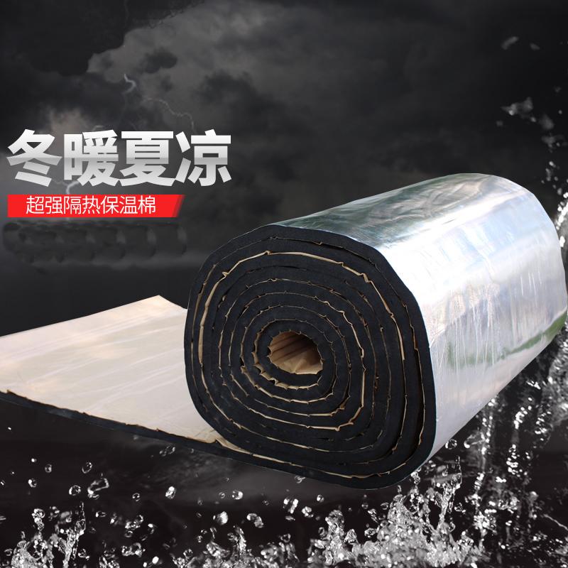 Isolatie - materiaal van een dak muur hitteschild ramen brandvertrager isolatie kamer