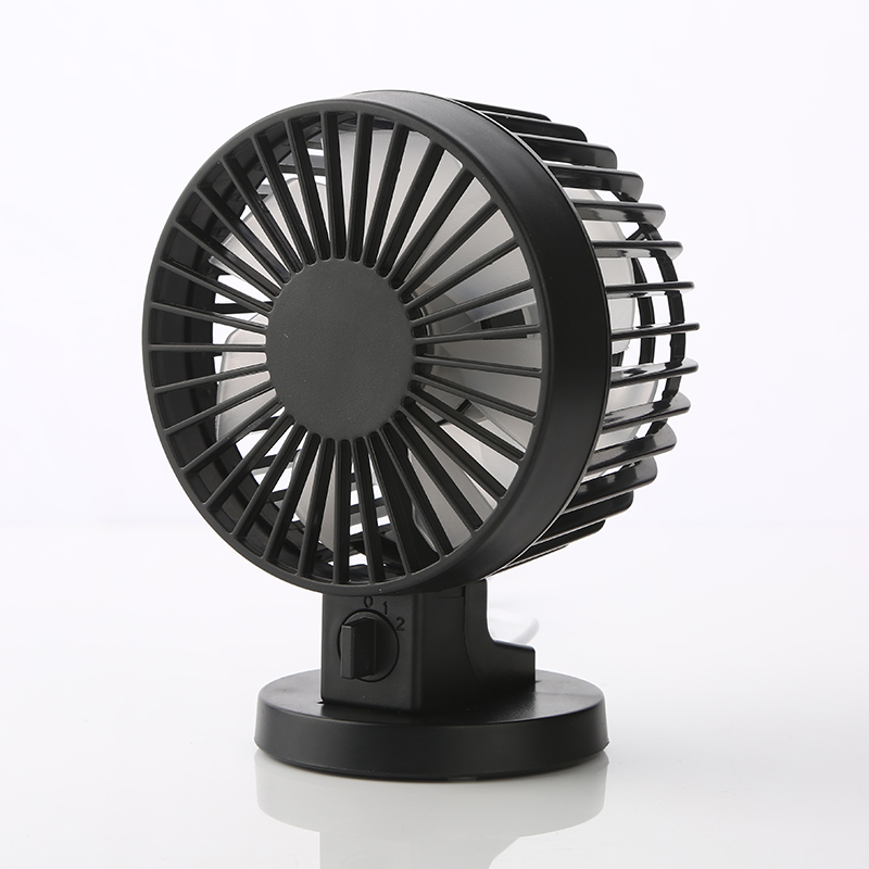 Mini fan, mute charging, small fan, small electric fan, silent mute, big wind Mini