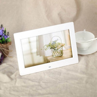 Picture Frame 10.1 HD TFT-LCD 1024*600 Digital Photo Frame