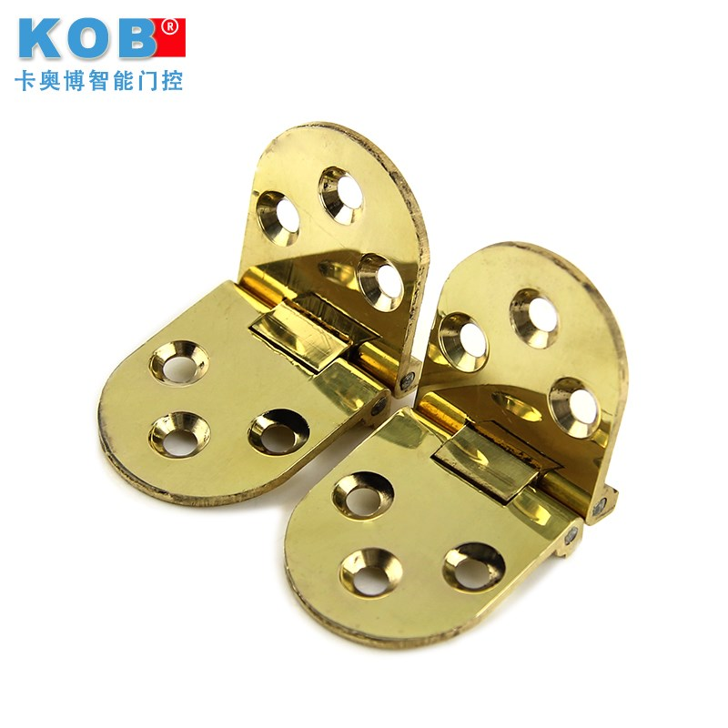 2017. thick copper hinge folding flat furniture brand semi concealed hinge cabinets and chairs flat open door