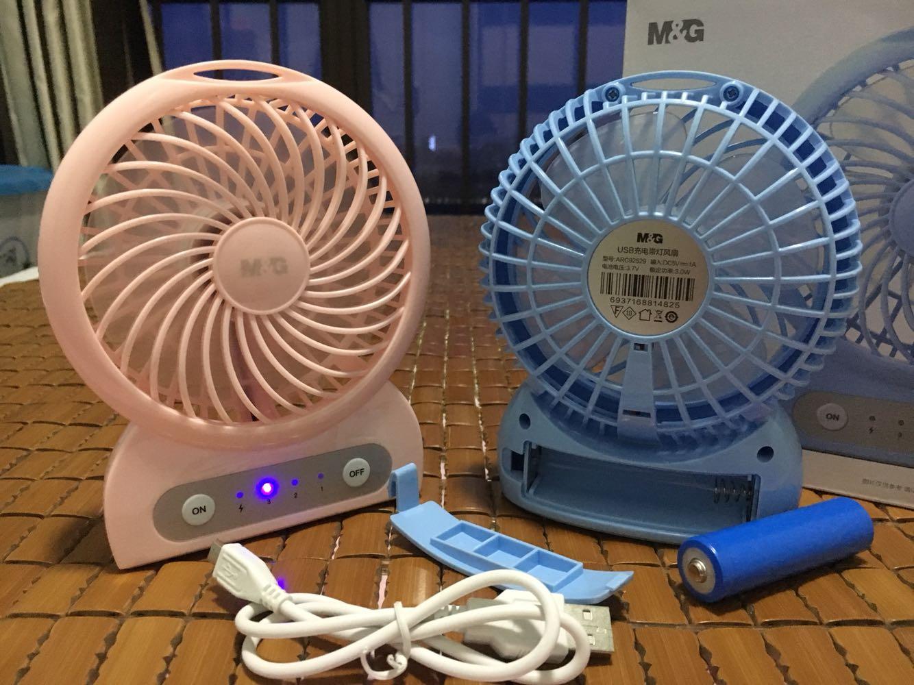 ручной небольшой вентилятор перезаряжаемые usb немой Гейл управление зан понижения качества студентов стол с батареи