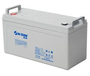 Alluxe 6-GFM-10012V100AH battery maintenance free lead-acid battery UPS special power battery