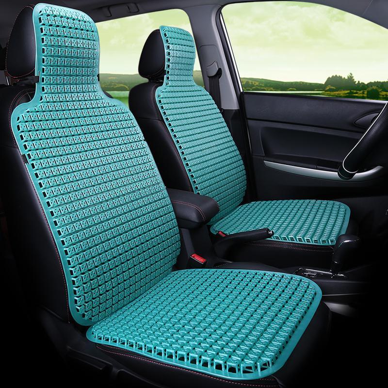 μαξιλάρι το μετάξι ψύξης μαξιλάρι μονολιθικό χωρίς πίσω κάθισμα αυτοκινήτου γυναίκες σπουδαστές μονοθέσια χαλάκι γραφείο το καλοκαίρι