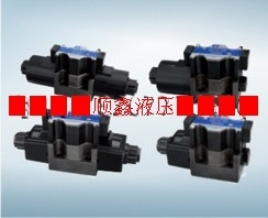 Hydraulic solenoid valve DFB-03-3C2-D24-32-4C oil pressure directional valve, high quality and durable