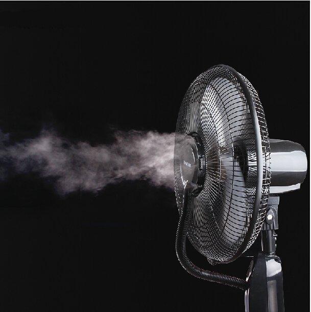 vesi ei ole fänn, külmutus - ja kliimaseadmete õhu ventilaator tuleb vett jääga suvel puhub vastu maad külm.