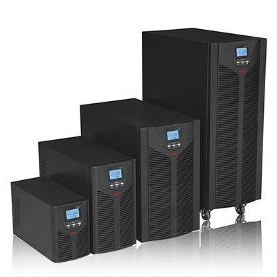 Ups EA9010H UPS EPS 10kVA con batería de UPS y baterías de 12 V