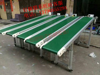 Promotional food conveyor belt conveyor line climbing conveyor belt automatic belt conveyor