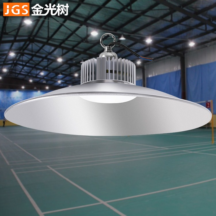 Golden Dragon LED industrial and mining lamp 60W100W explosion proof factory lamp chandelier workshop light workshop warehouse ceiling LED lamp