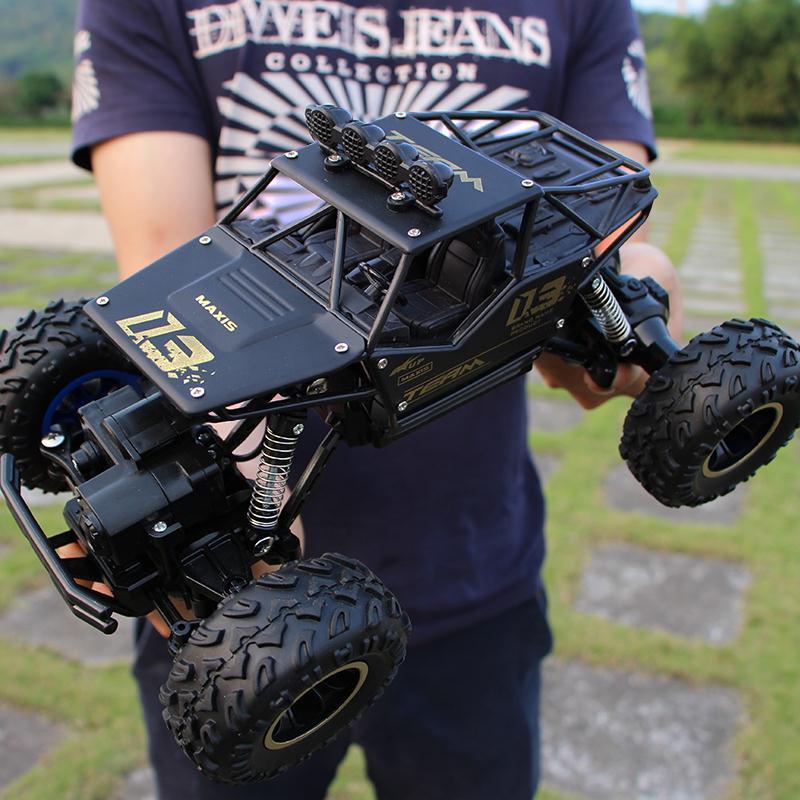 Super - ferngesteuerte autos geländewagen klettern - Trucks für junge Speed Racer dynamischen spielzeug - auto