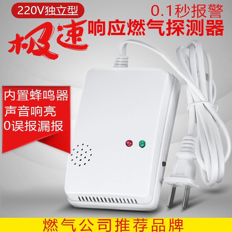zawór gazu dla gospodarstw domowych alarm, alarm, alarm zawór bezpieczeństwa przewodów gazowych gaz wyciek gazu.
