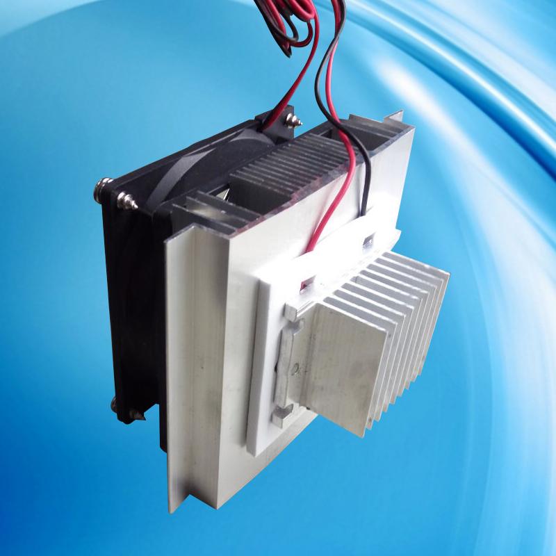 冷凍機は除湿機部品の冷凍モジュールに車載冷蔵庫で水飲み機専用半半導体冷凍機