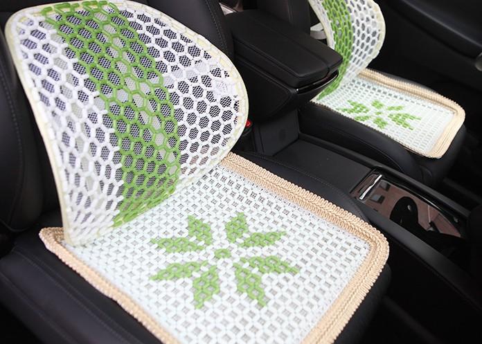 καρέκλα κεραμικά αντιολισθητική ύφασμα γυάλινα σφαιρίδια καρέκλα εδώ το καλοκαίρι μαξιλάρι καναπέ αυτοκίνητο ψύξης ωραίο μαξιλάρι στον υπολογιστή του γραφείου