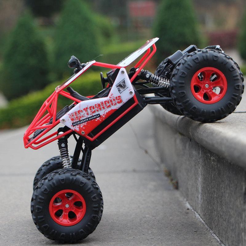 Die Wilde - Trucks klettern MIT dampf Sich straßenbahn mehr Monster - Truck - treiben Junge Kinder ein spielzeug - auto