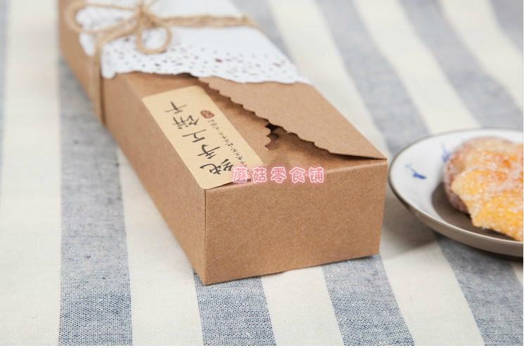 pap emballage æske macaron kasse kager i west point - nougat kan gør det selv - dekoration gave smykker kasser