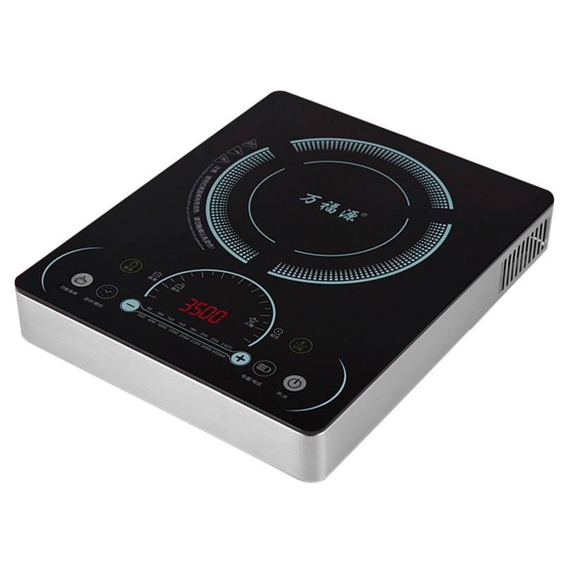 жаренное 3500w специальный многофункциональный бытовой интеллектуальные хого большой мощности батареи водонепроницаемый электромагнитная печь