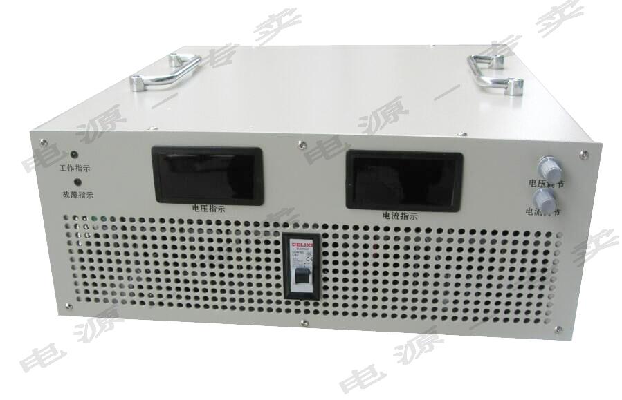 50 test de alimentare cu schimb de energie 0-300V15A sursa de putere a motorului