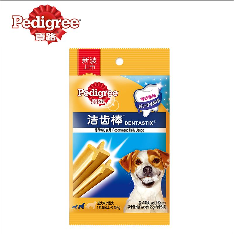 Po dog teeth stick bone chewing gum Teddy small dog dog snacks