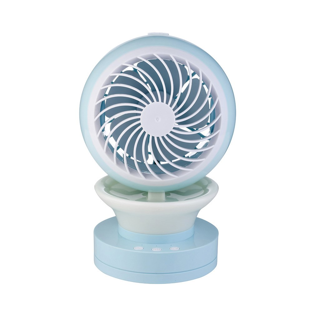 Fan for air cooler water humidification air-conditioning fan students small electric fan for air conditioning Mini USB mute single cold wind