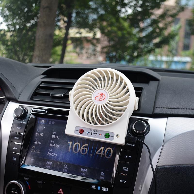 бортовой автомобиль с usb небольшой электрический вентилятор 24v большой грузовик присоска для охлаждения 12в мини - молчание