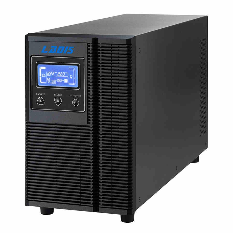 3KVA Reddy für on - line - ups die Lange Verzögerung der gastgeber G3KL2400W Liquid crystal display