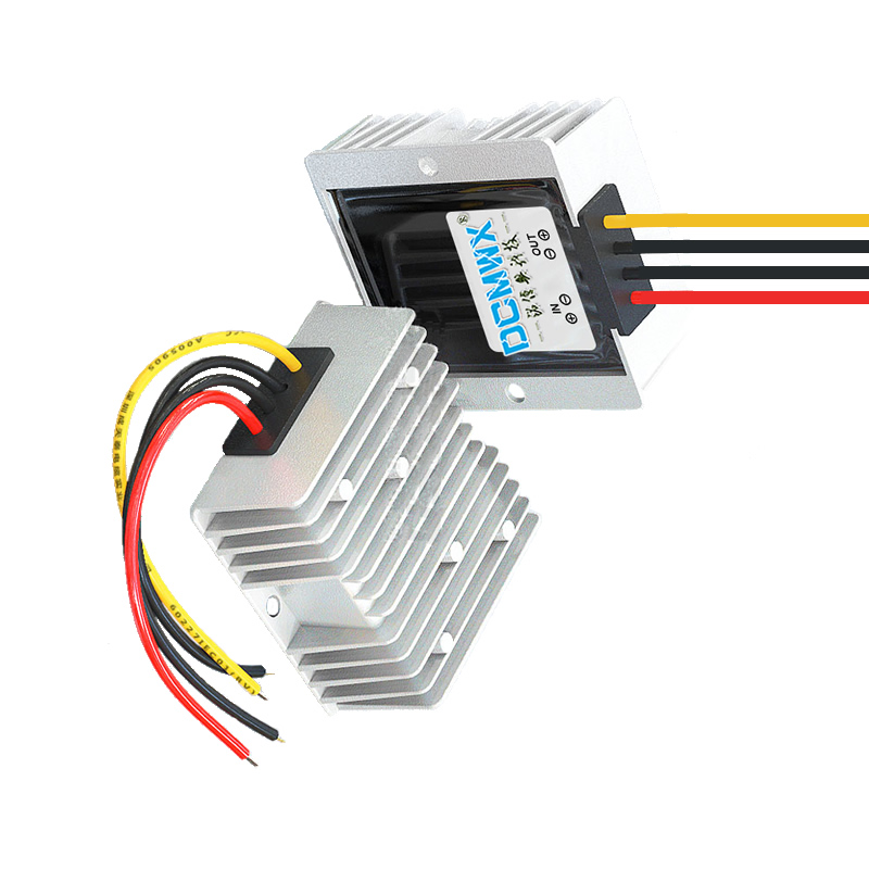 DCMWX محول الطاقة محول خفض 36V48V 5V إلى 60v 30V 5V سيارة وحدة منظم الصناعية