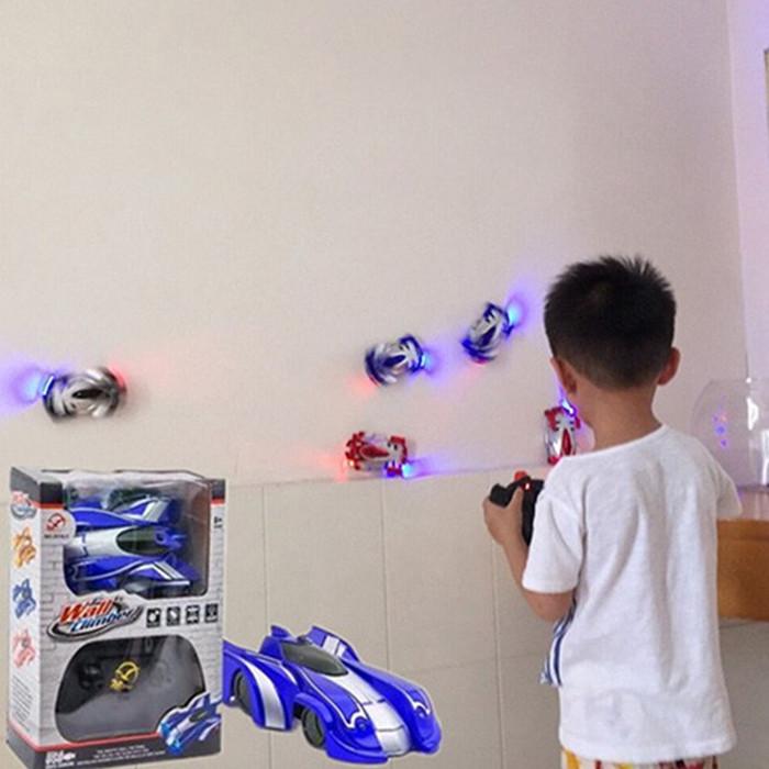Der Mauer - fernbedienung auto - Starke Wagen klettern Drift - Auto für junge 4 Kinder bewegen.
